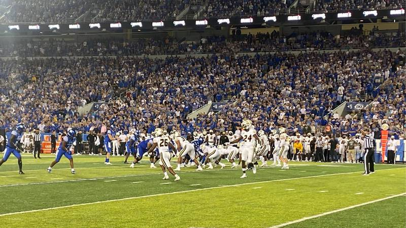 Kentucky opens conference play against Missouri