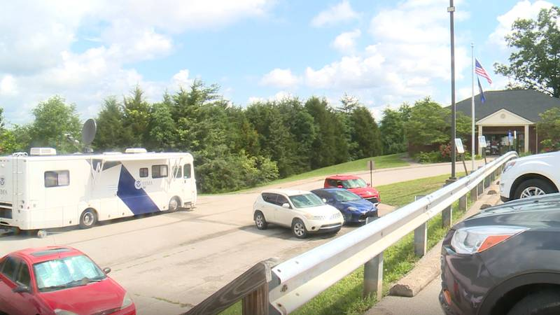 Thursday, Friday and Saturday, FEMA is once again holding their mobile help centers in Estill,...