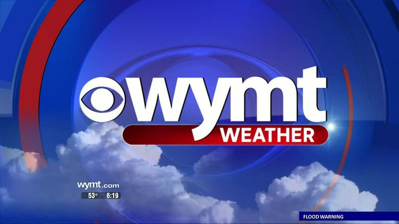 Meteorologist Paige Noel's 6 p.m. forecast - March 4, 2021