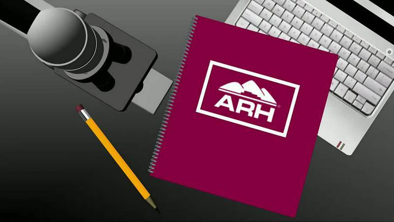 ARH Mountain Student Achiever- 9/7/21