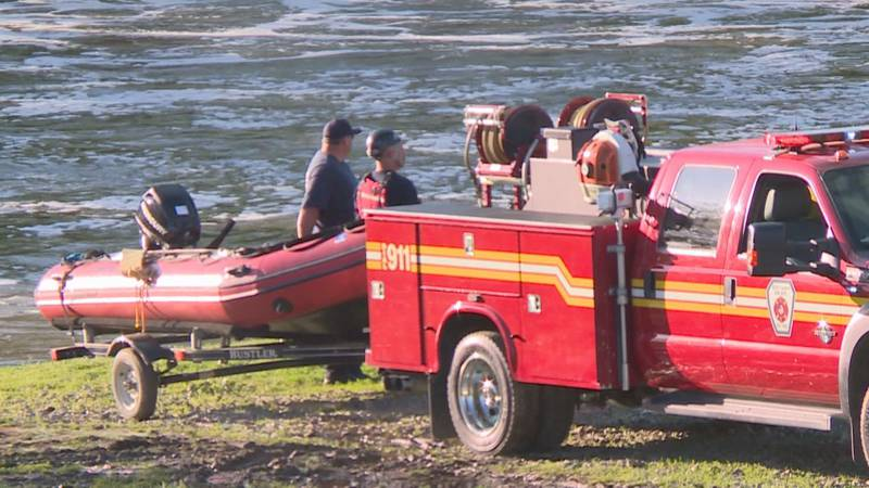 Boat safety on Memorial Day weekend as drownings are on the rise.