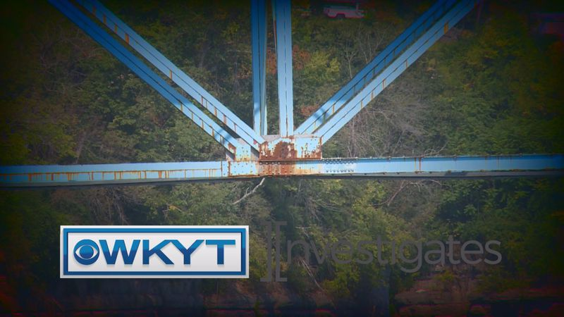 WKYT Investigates Bridge Safety