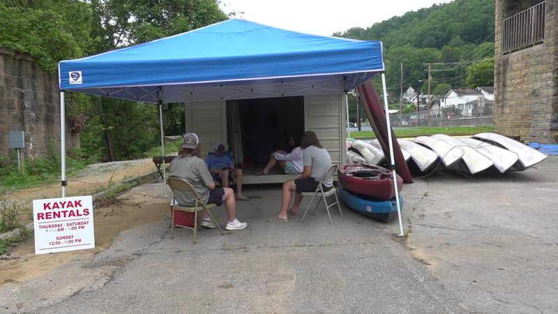 Perry County Kayak and Canoe Rental opens for summer