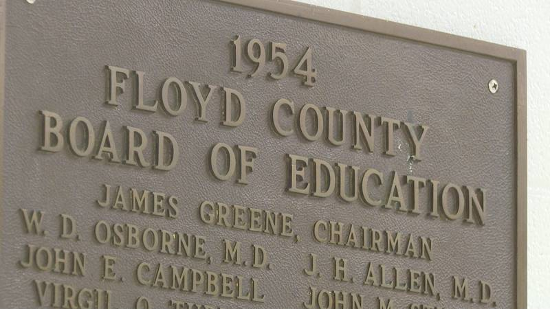 The Floyd County Board of Education has unanimously voted to give every Floyd County student...