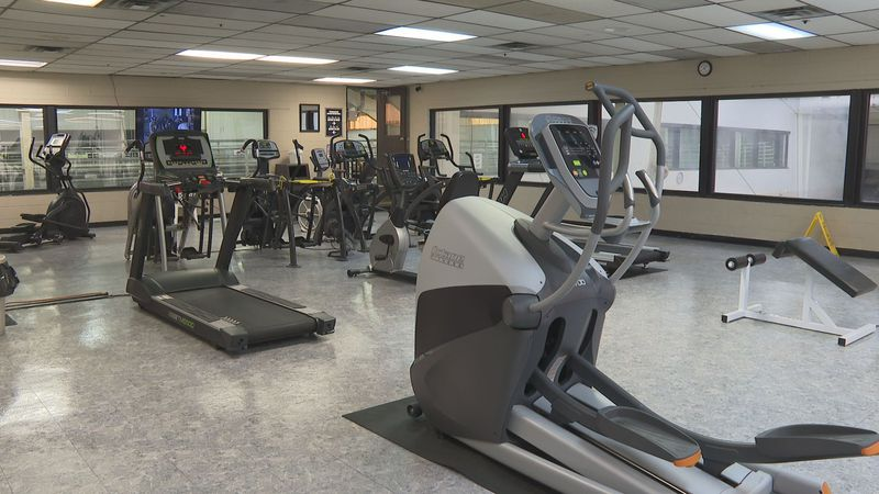 Gym regulars and management in the area say they are not concerned following the governor's...