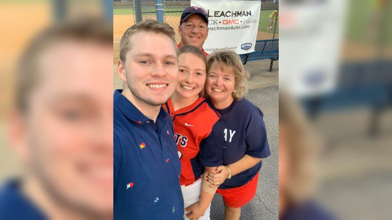 A Whitley County couple is sharing their story of battling COVID-19.