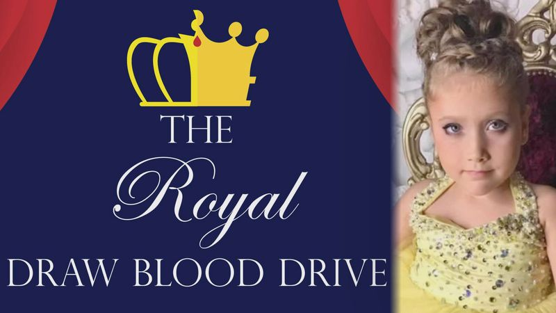 The Royal Draw Blood Drive, in honor of Ryan Neighbors, is asking Kentuckians to roll up their...