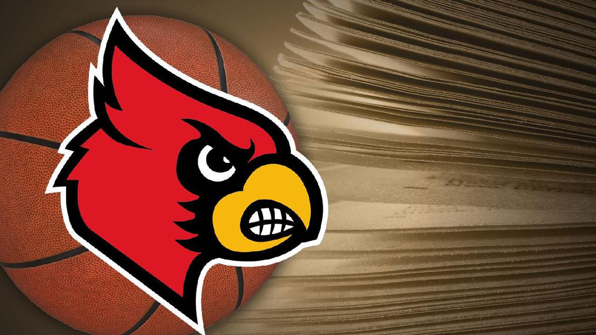 Breaking Cardinal Rules: Basketball and the Escort Queen, a tell-all book claiming that a former University of Louisville staffer hired escorts for players and recruits, was now the #1 selling book under basketball on Amazon.