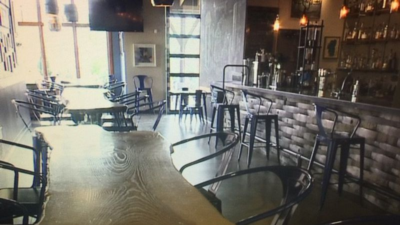 Governor Andy Beshear is loosening restrictions on bars and restaurants in light of the state's...