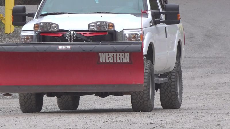 Pike County officials discuss potential ice storm