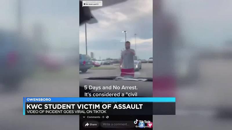 Kentucky Wesleyan student victim of assault, police report says