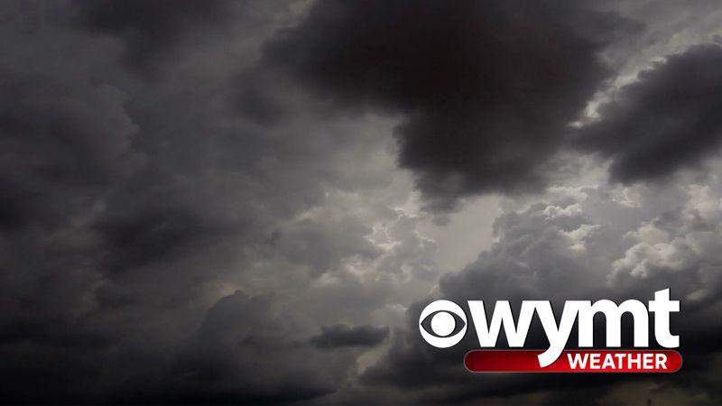 WYMT Thunderstorm