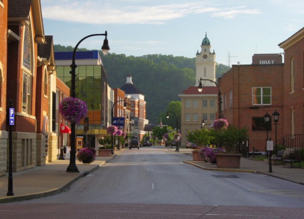 Image of Pikeville Kentucky