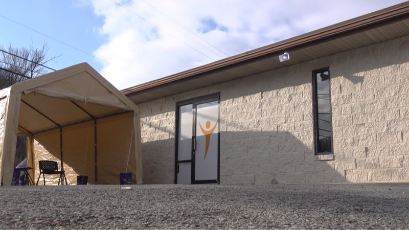Frontier Behavioral Health opens new residential facility