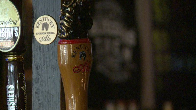 Although House Bill 1 will not go into effect right now, some businesses say the legislation is...