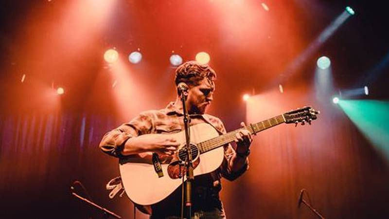 Paintsville native Tyler Childers received his first Grammy Award nomination in November //...