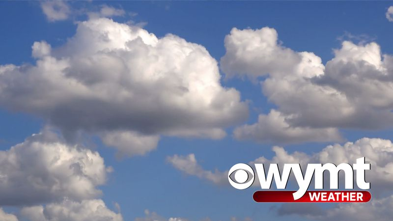 WYMT Partly Cloudy