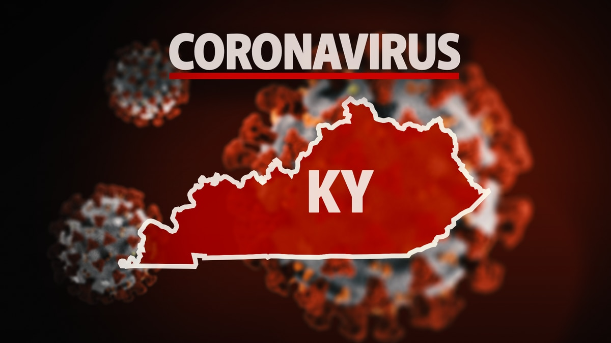 Greenup County, Kentucky is reporting their first COVID related death.