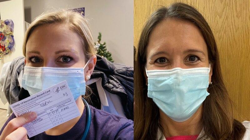Two Pediatricians