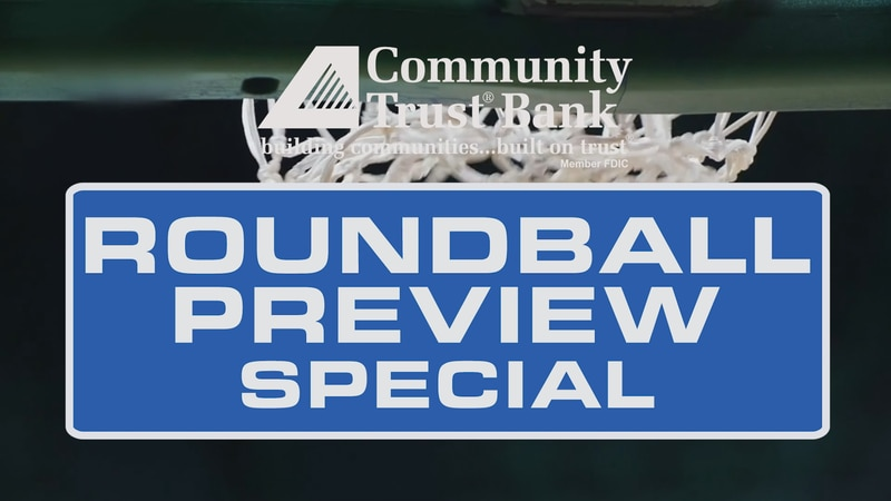 Community Trust Bank Roundball Preview Special