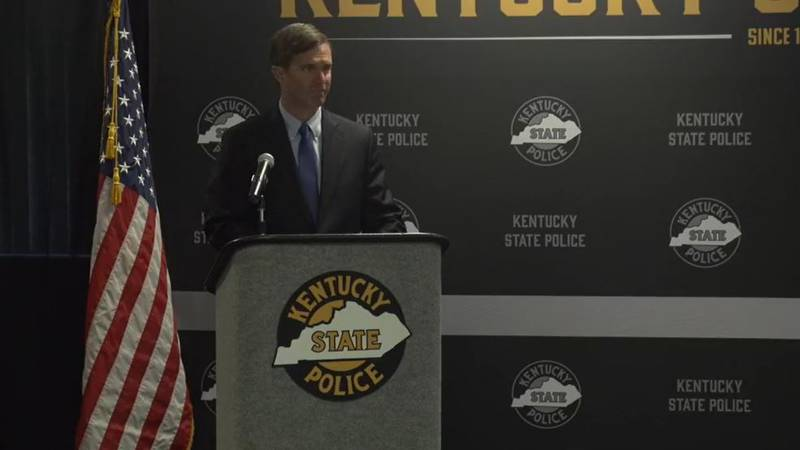 Governor Andy Beshear announced another step towards giving justice to victims of sexual...