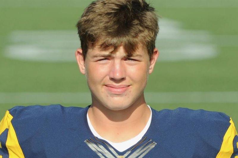 Josh Kattus, Archbishop Moeller High School football