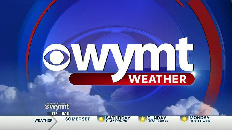Meteorologist Evan Hatter's 6:00 p.m. Forecast - March 5, 2021