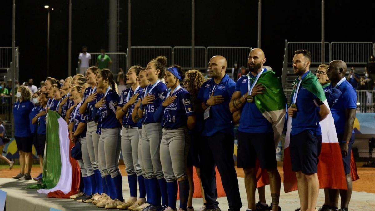 Kentucky Softball signee Alexia Lacatena qualifies for Olympics