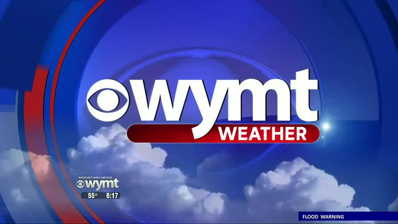 Meteorologist Paige Noel's 6:00 p.m. Forecast - March 3, 2021