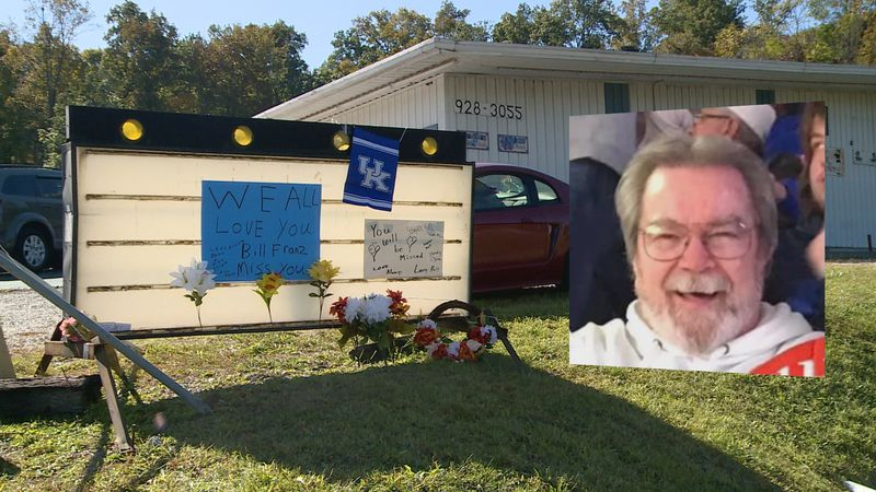 A family and community is mourning the loss of a popular businessman who died Sunday from...