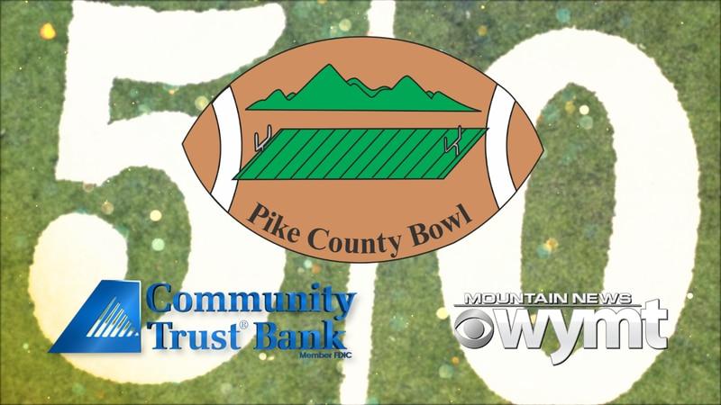 36th annual Community Trust Bank/WYMT-TV Pike County Bowl