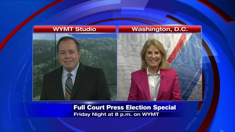 Greta Van Susteren talks with Steve Hensley about upcoming election preview special
