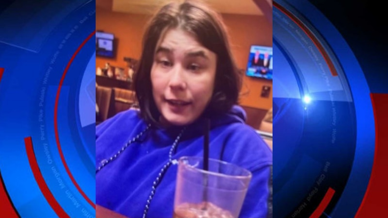 Have you seen her? Police in London issued a Golden Alert for Brittany Hoskins.