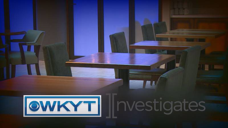 WKYT Investigates   Pandemic job losses