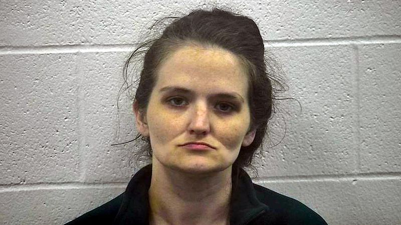 Lauren Ashley Baker was arrested and charged with murder, importing fentanyl and trafficking in...