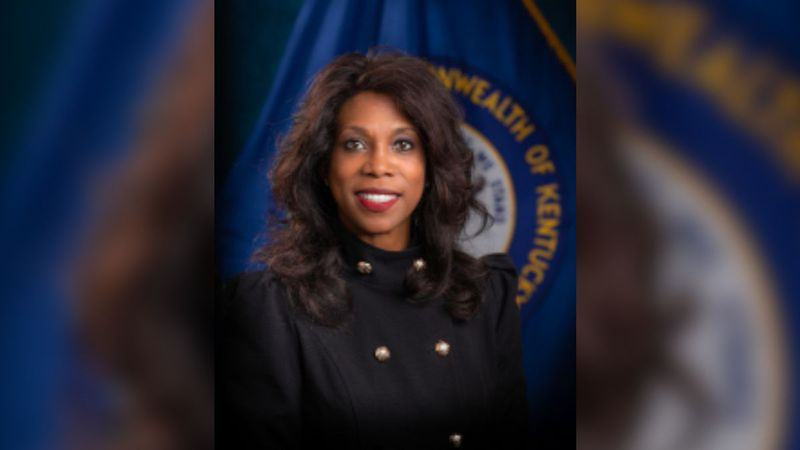 A published report says Kentucky's former juvenile justice commissioner has appealed her...