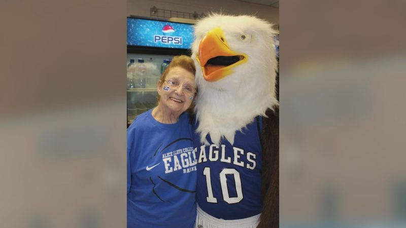 Irma Stepp died following a short battle with an illness.