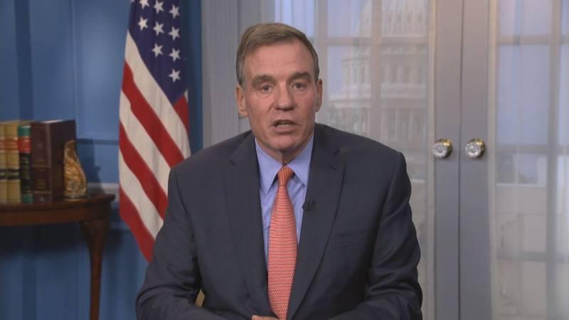 Sen. Mark Warner has re-introduced legislation he hopes will spur job creation in rural areas.