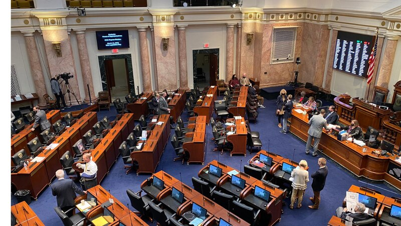 The Kentucky Senate passed a one-year budget plan on March 15th.