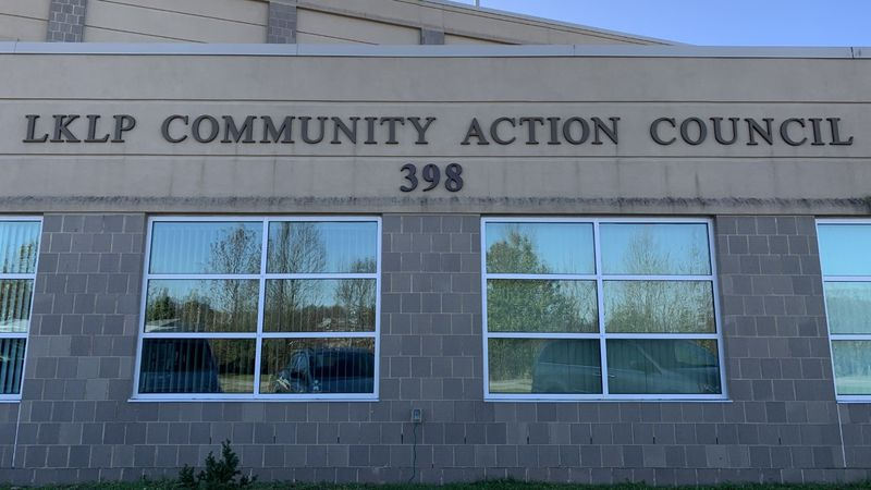 Community Action Accepting Applications