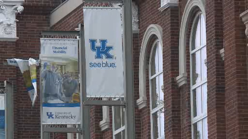 The University of Kentucky is finalizing plans to keep students, faculty, and staff safe when...