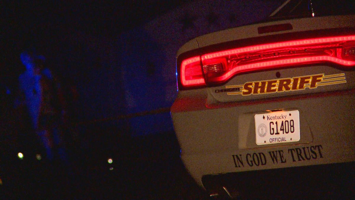 A 2-year-old is said to be stable after what Kentucky State Police call an accidental shooting Saturday night in Greenup County.