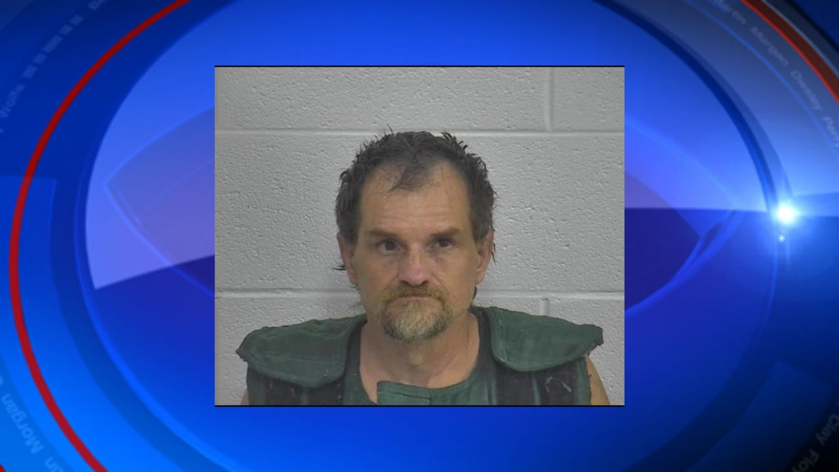Jeffrey Smith, 50, was arrested and charged for attempted murder and two counts of wanton...