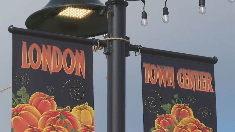 City officials say the event will include live music and food trucks.