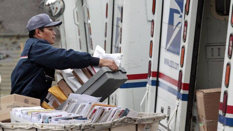 The U.S. Postal Service announced a plan to slow some mail delivery standards in an effort to...