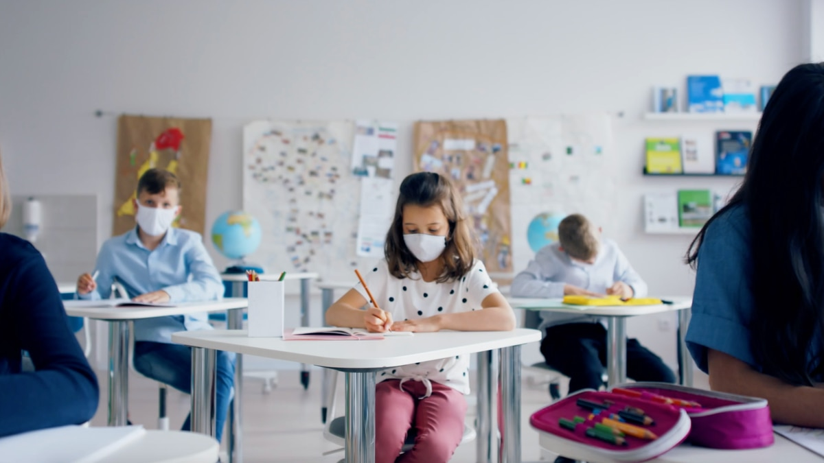 The Virginia Department of Health and the Virginia Department of Education have released new...