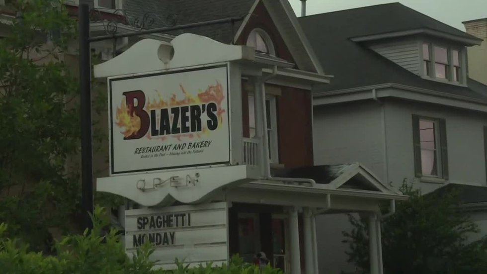Shooting reported at restaurant in Ashland