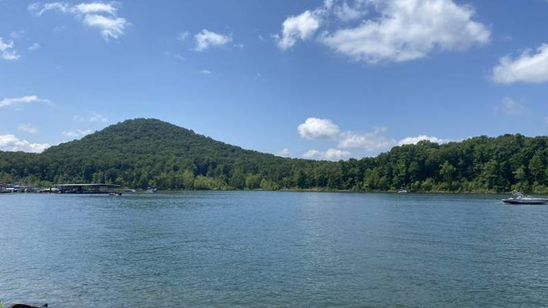 Cave Run Lake in Rowan County participated in National Get Outdoors Day by waiving fees for...