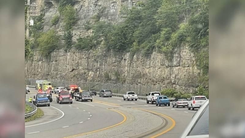 Traffic Alert: Multi-car crash causing backups on US 23 in Pike County