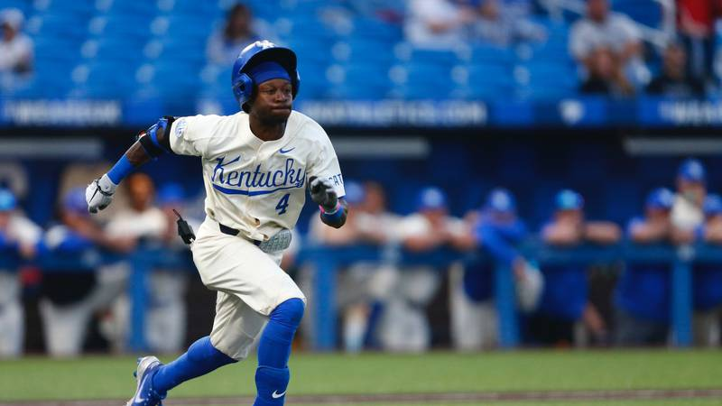 Kentucky closes regular season home schedule with 8-4 victory over Tennessee Tech